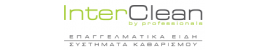 Interclean - Επαγγελματικά Είδη, Συστήματα Καθαρισμού